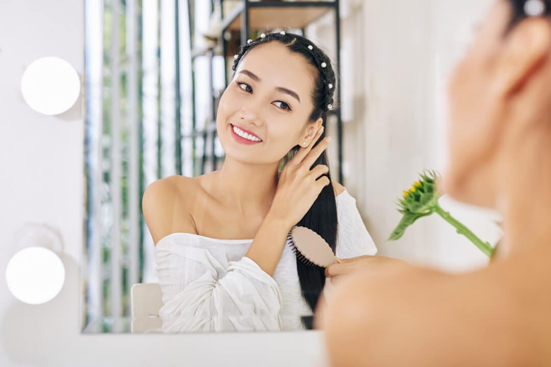 total convenience with Invisalign treatment