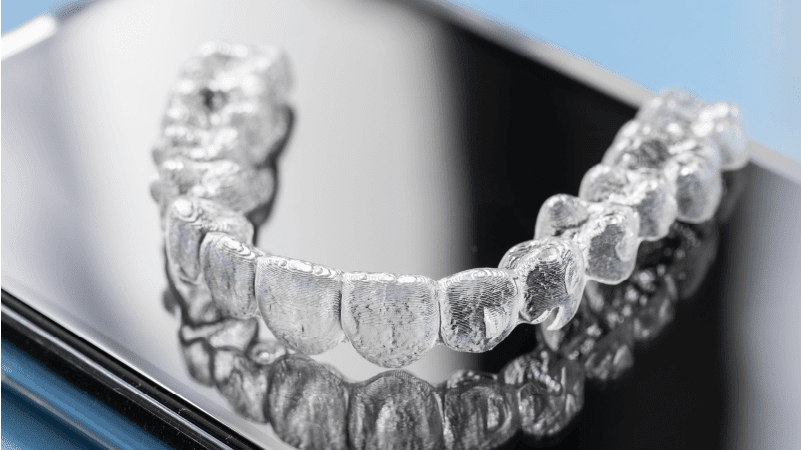 3D printed clear aligner in singapore | zenyum clear aligner singapore